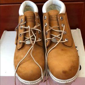Timberland waterproof boot